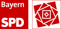 Logo Jusos