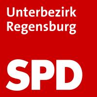 CI-Logo Unterbezirk Regensburg